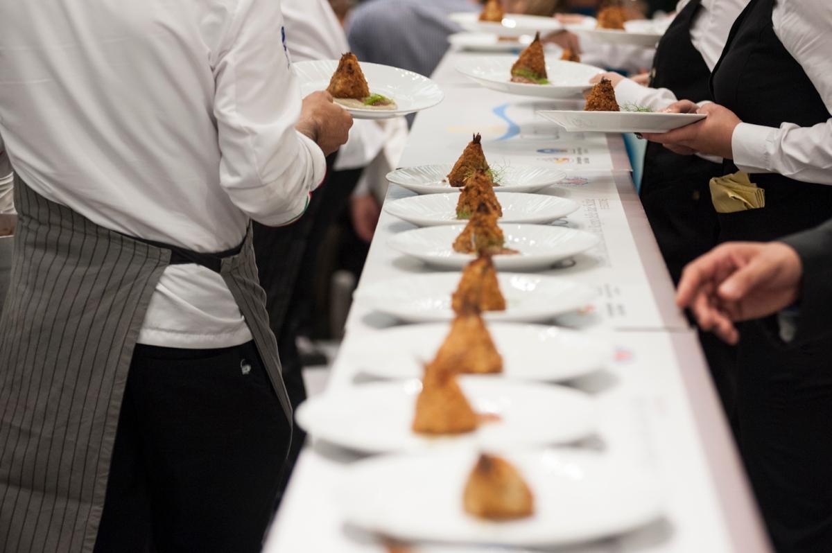 Cibo Nostrum patrimonio dell'Italia gastronomica