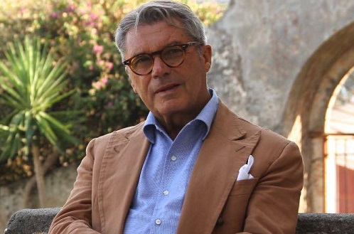 Salvatore Geraci - Palari vino