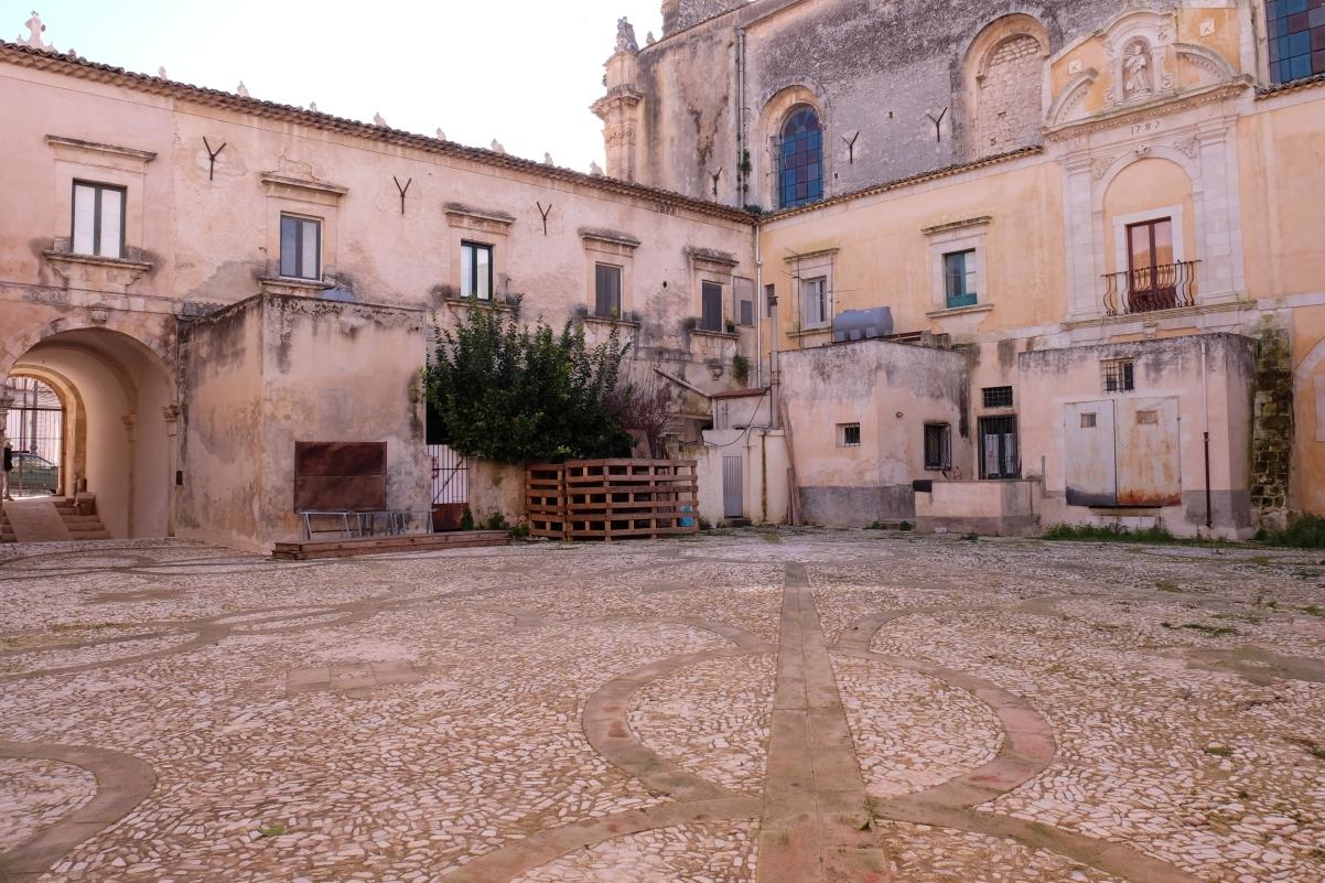 Ex Convento del Carmine, Scicli 2.JPG