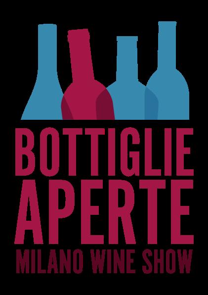 Bottiglie Aperte 2019 Logo
