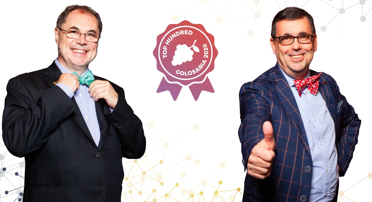 I Top Hundred 2020 di Sicilia di Gatti & Massobrio